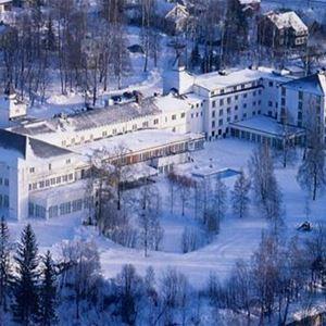 Scandic Hotell Lillehammer