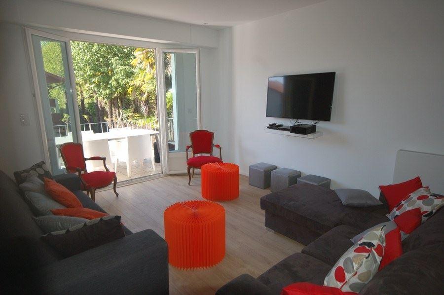 Appartement Hiribarren - Ref : ANG1254