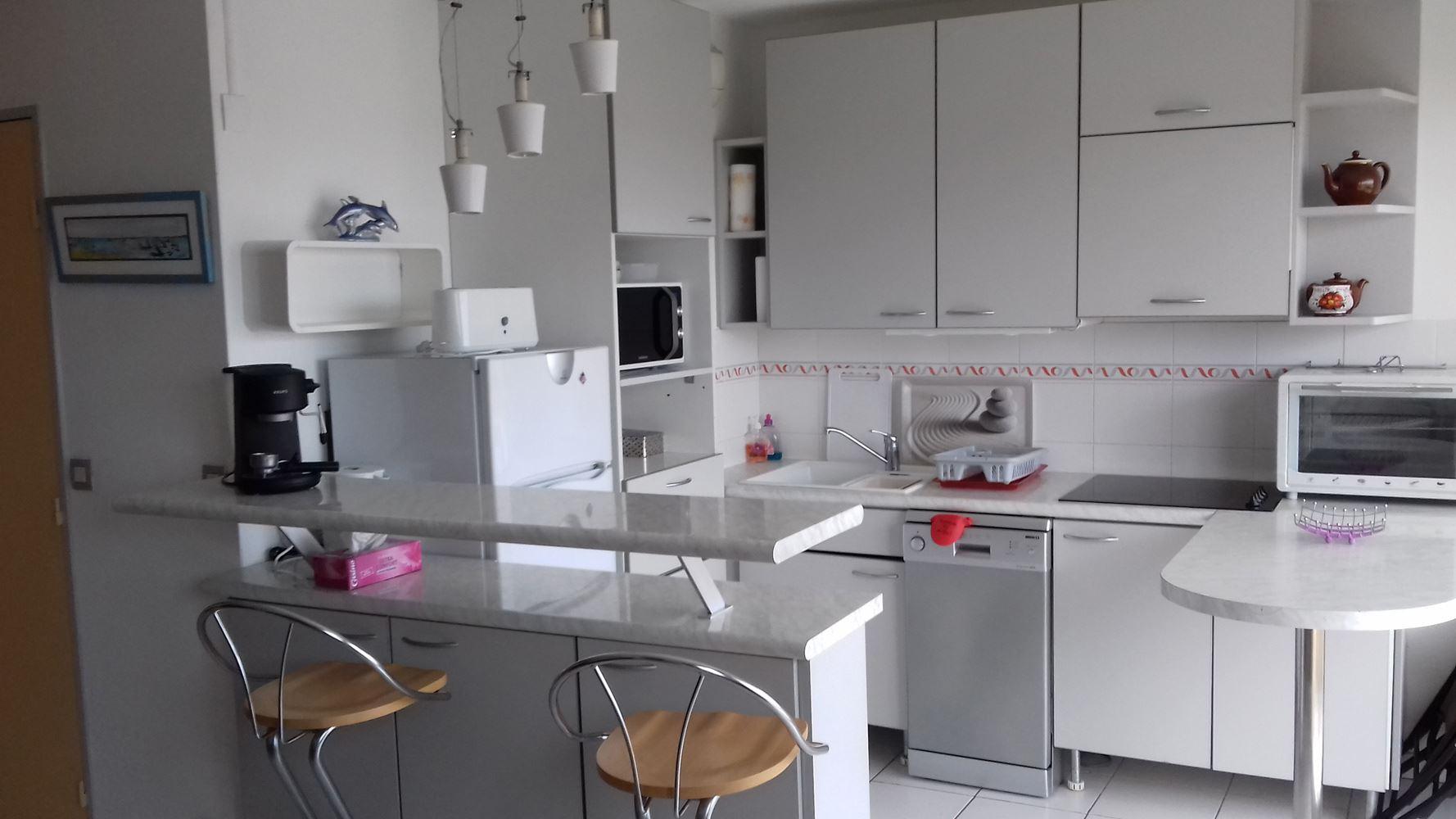 Appartement Jullien - Ref : ANG2210