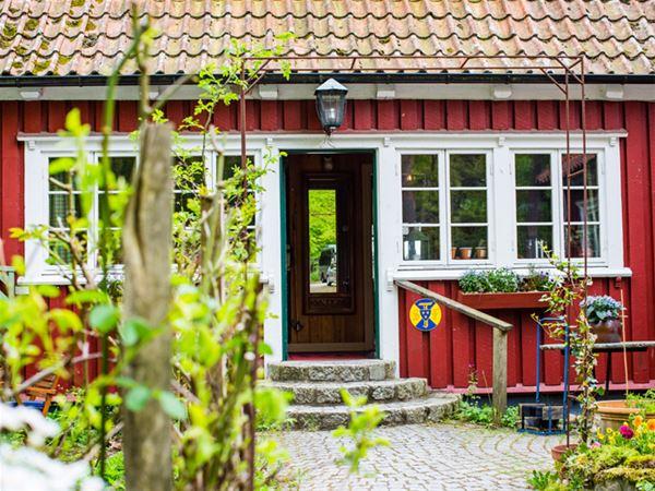 STF Våxtorp/Vallåsens Värdshus