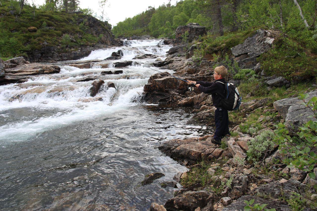 Ånderdalen Nasjonalpark