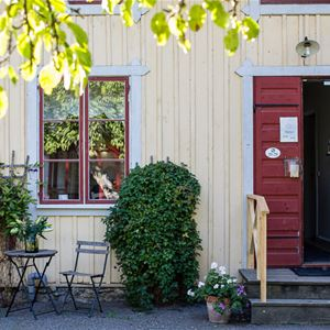 STF Stockholm/Lilla Tyresö Vandrarhem