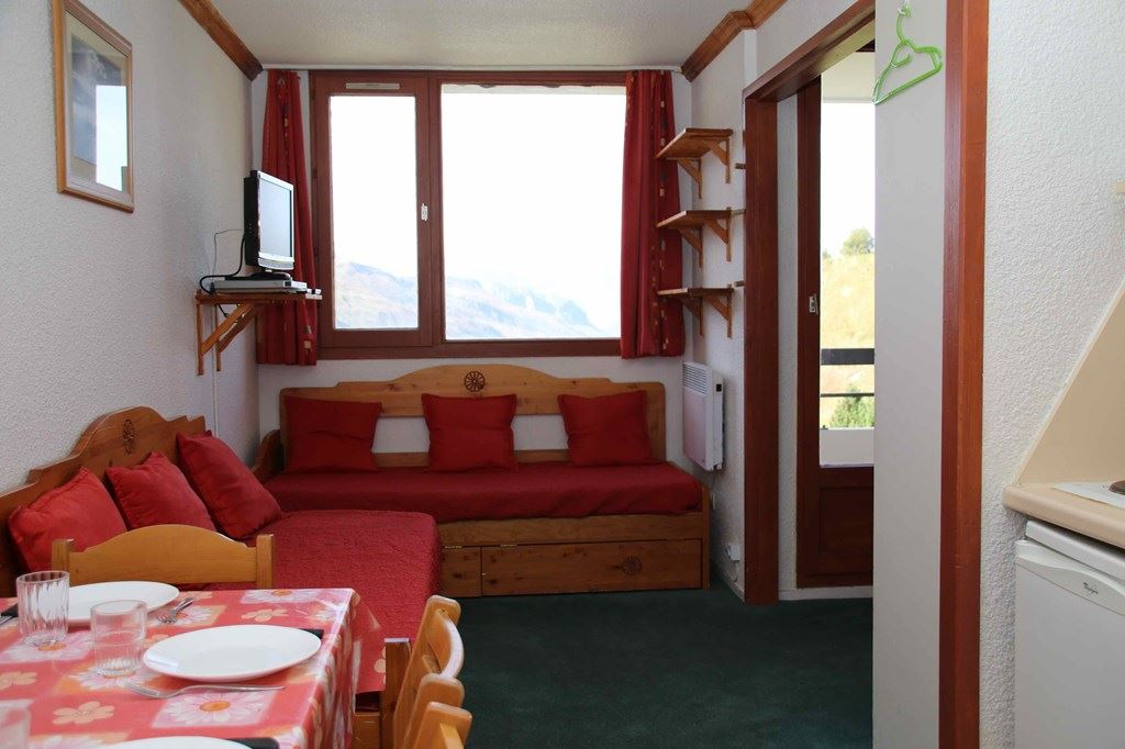 2 Room 4 Pers 150m from the slopes / MEDIAN 318