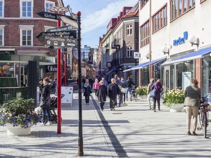 STF Helsingborg/Miatorp Hotell