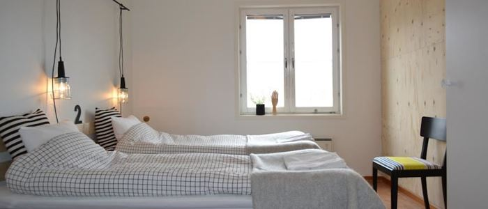 Härnösand/Sågverket, STF Vandrarhem