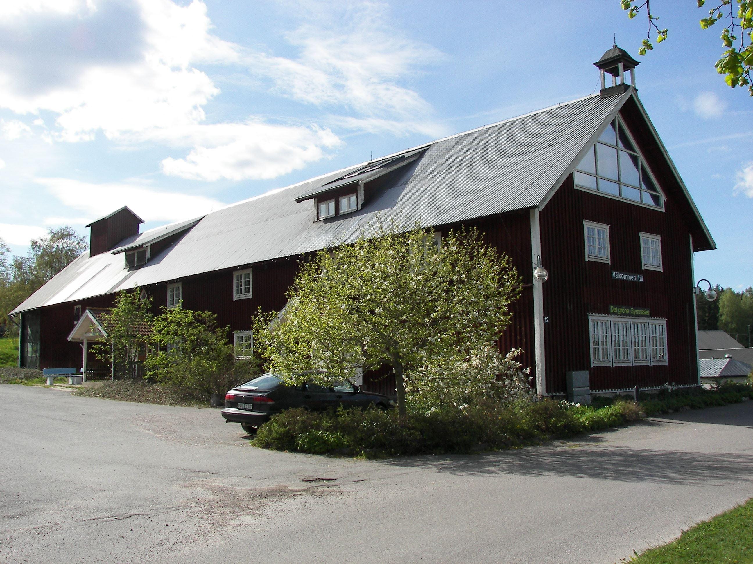 Öppet Hus på Gamlebygymnasiet