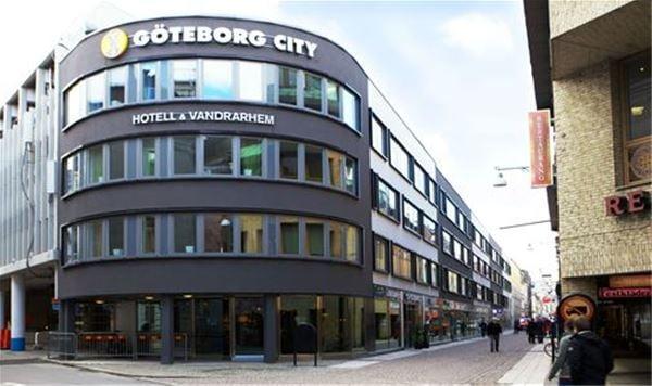 STF Göteborg City Hotell