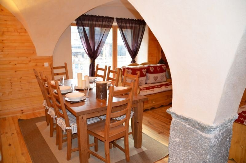 Chalet 3 Rooms 6 Pers / CHALET CHARLY