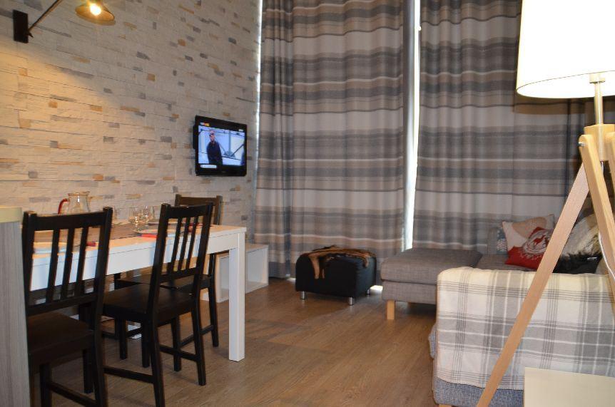2 Rooms 6 Pers ski-in ski-out / DANCHET 1029
