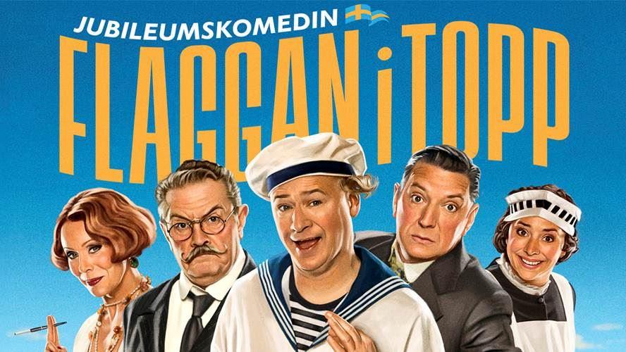 Sommarteater i Kalmar