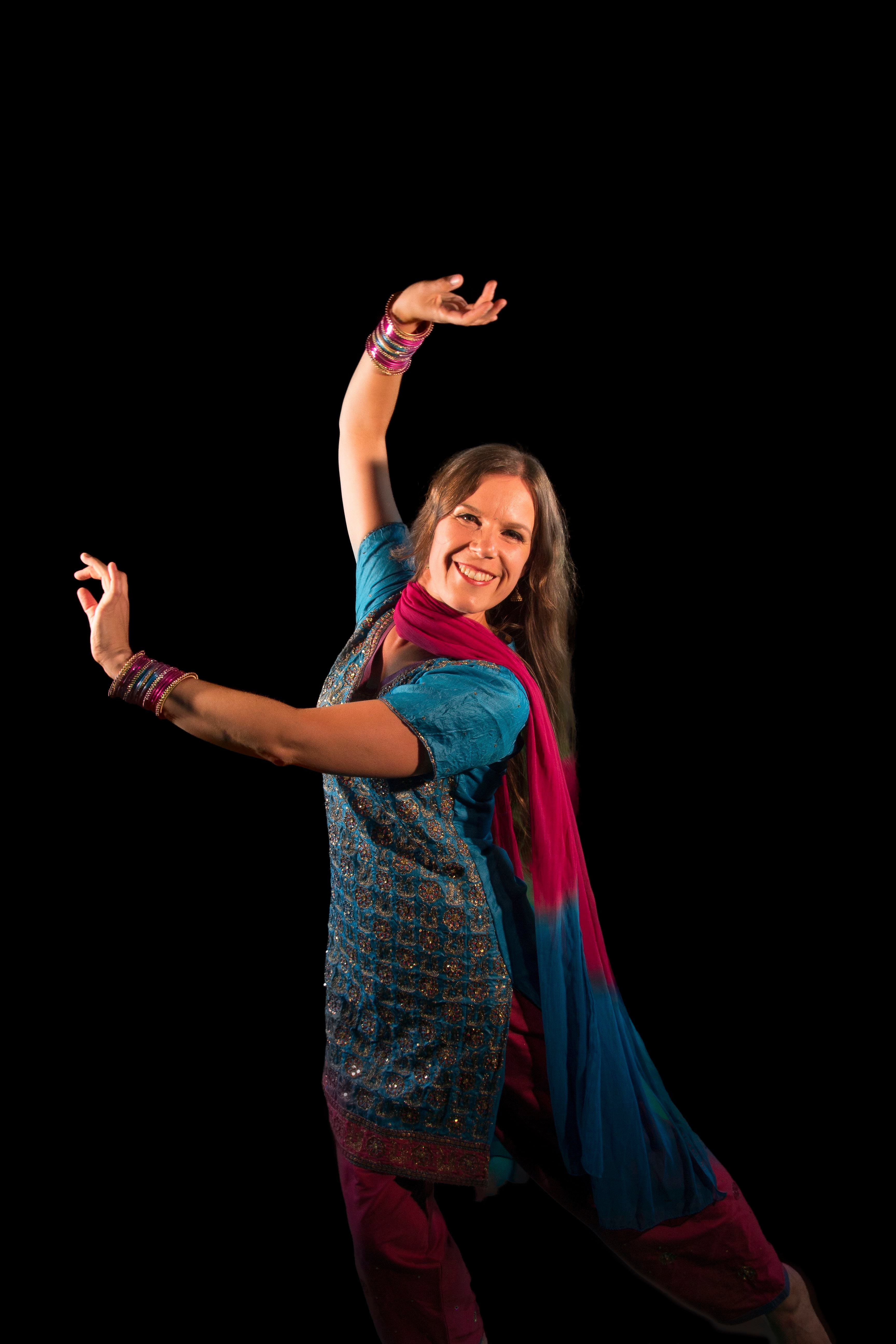 Children's dance and Bollywood dance
