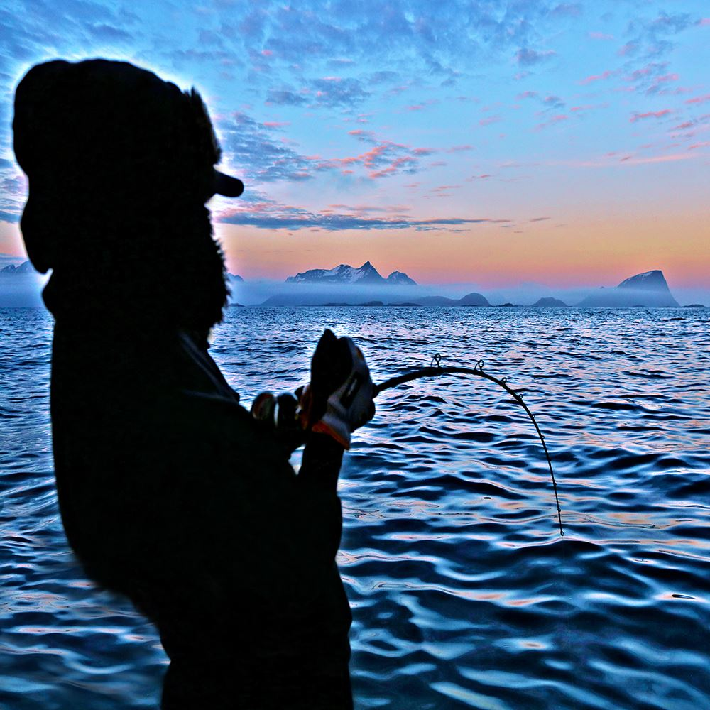 Charter Boat Fishing – Explore the Arctic