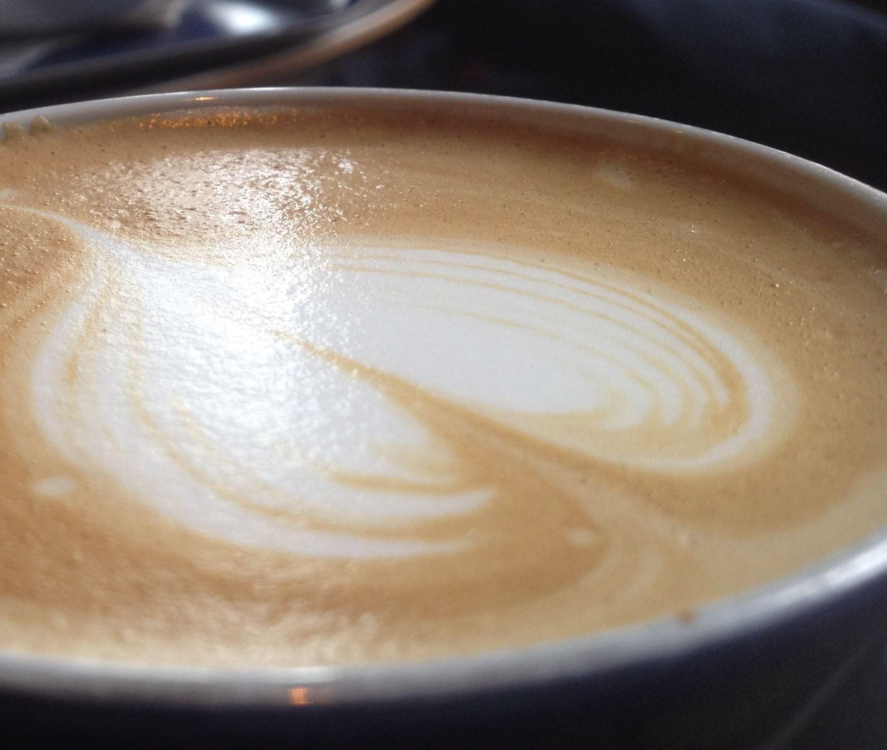 Espresso House Umeå