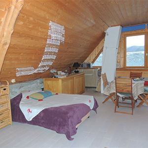 VLG343 - Ma bergerie cosy à Loudenvielle – Vallée du Louron - 6 pers.