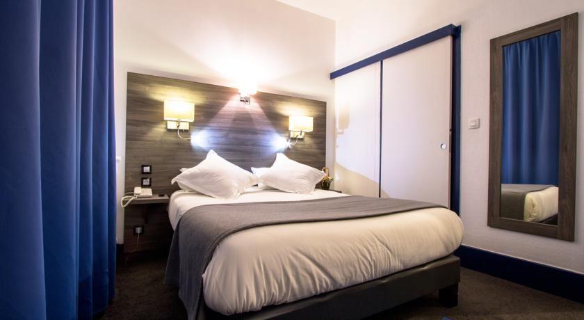 Comfort Hôtel Actuel Chambéry Centre