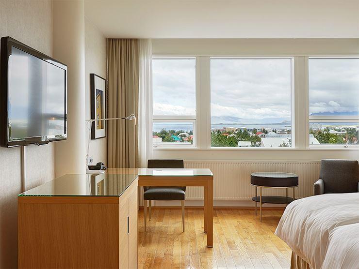 Hotel Hilton Reykjavik Nordica
