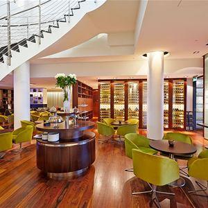 Hilton Reykjavik Nordica