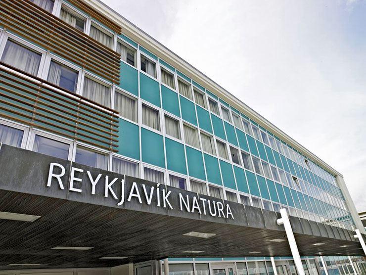 Hotel Natura