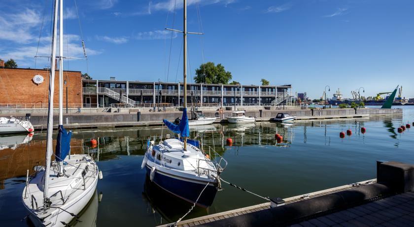 Smiltyne Yacht Club