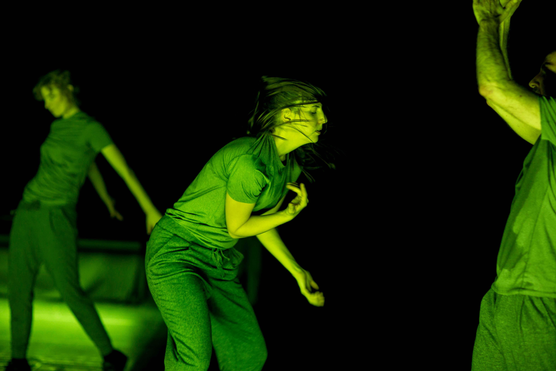 Dans: Splendour