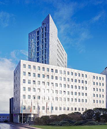 Fosshotel Reykjavík