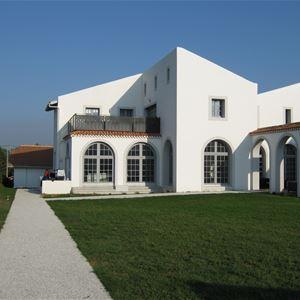 Hôtel Résidence Villa Clara
