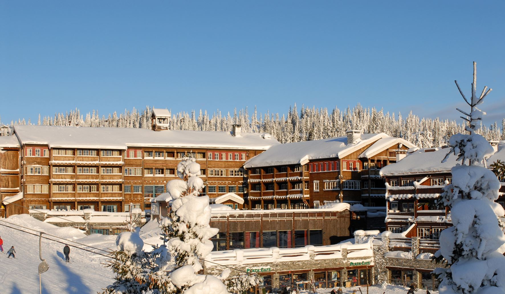 © Gudbrandsgard hotell, Gudbrandsgard Hotell