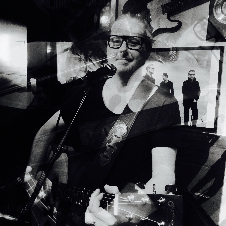 Olle Ljunsgtröm (1961-2016)