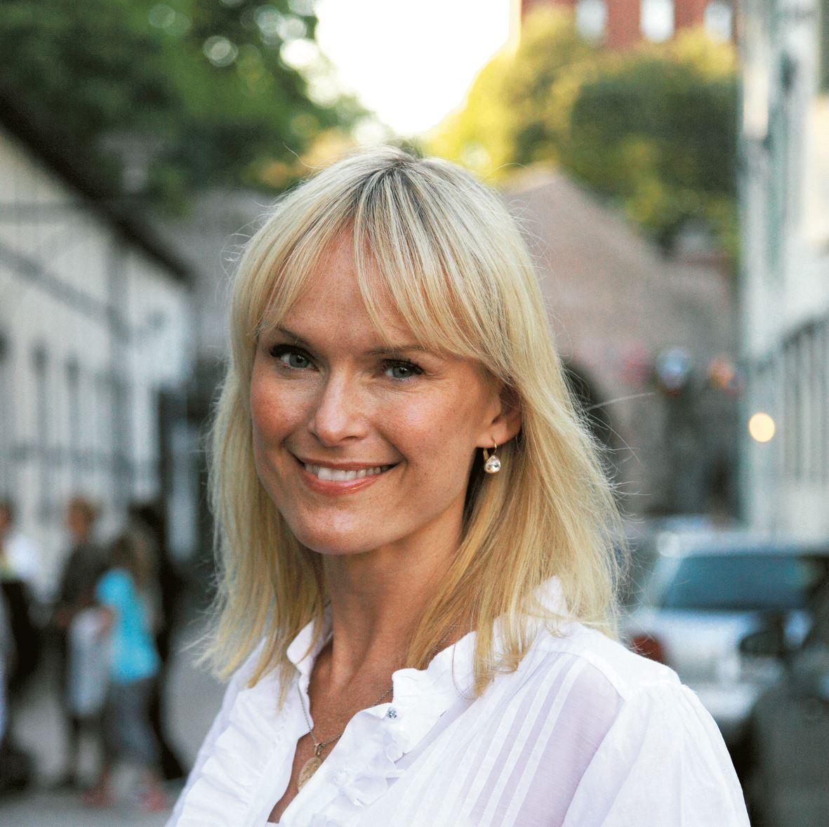 CajsaStina Åkerström