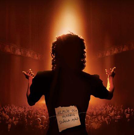 Passion - musikaliska Broadwaypärlor