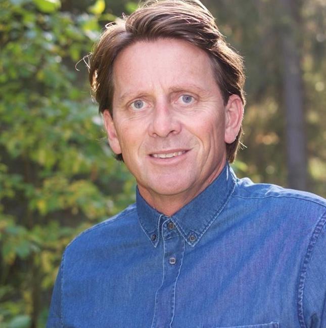 Inspirerande värdskapsföreläsning med Johan Davidsson
