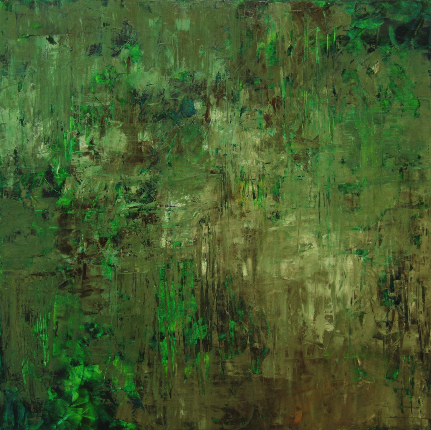 Utställning: Jolanta Nowaczyk