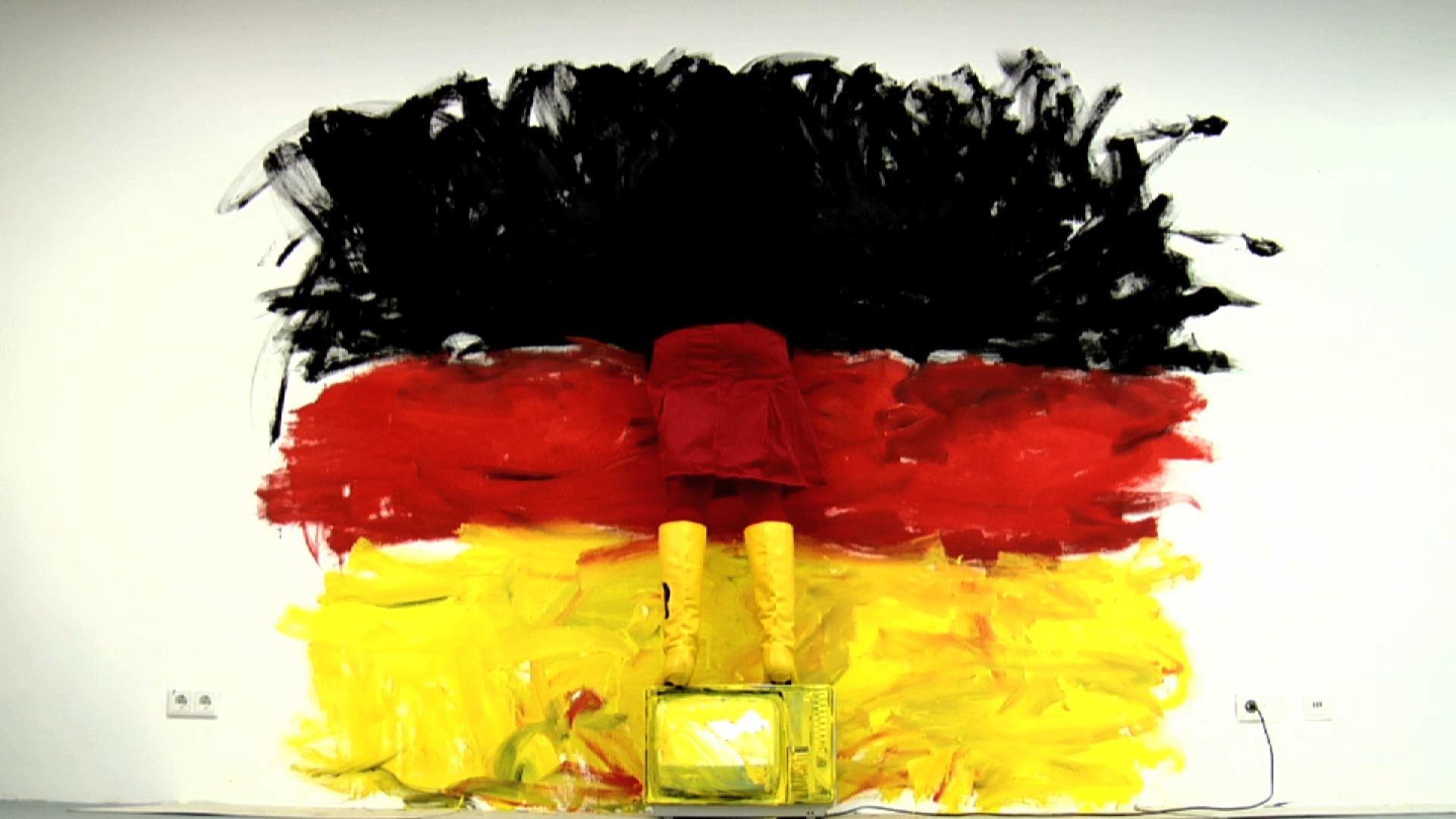 Black box: Johanna Reich