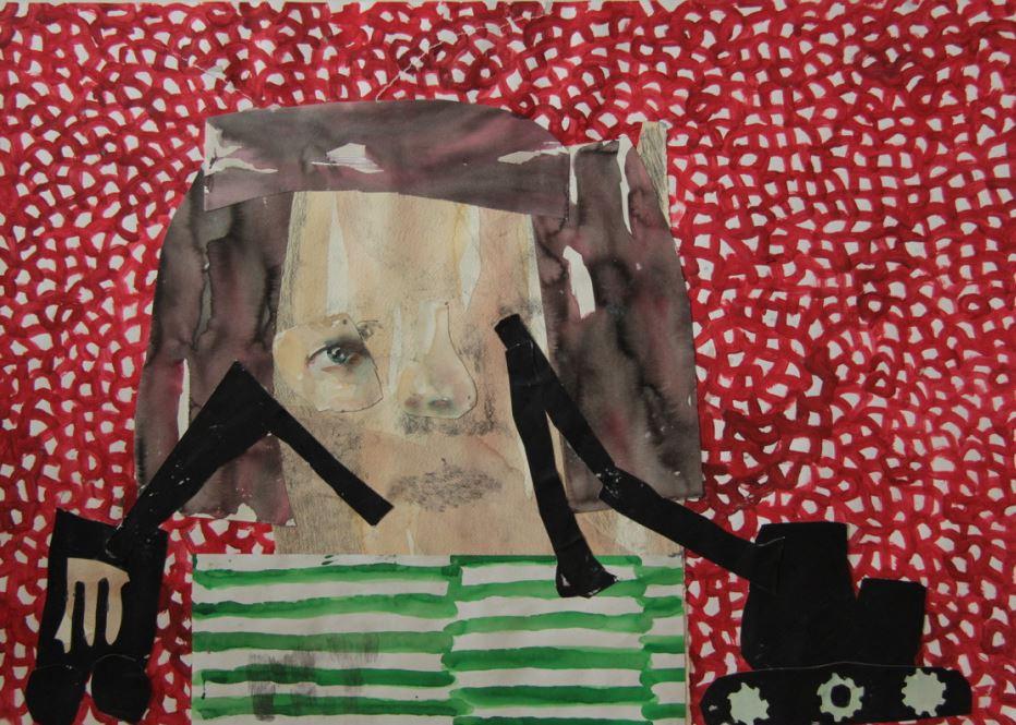Black box: Maurits Ylitalo