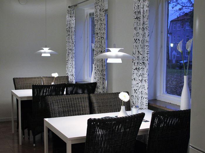 STF Jönköping/Huskvarna/Rosendala Herrgård Vandrarhem