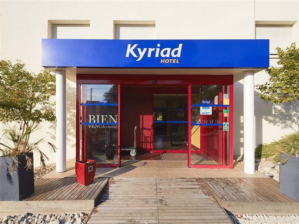 © ©Droits réservés, KYRIAD TOURS SUD-JOUE LES TOURS