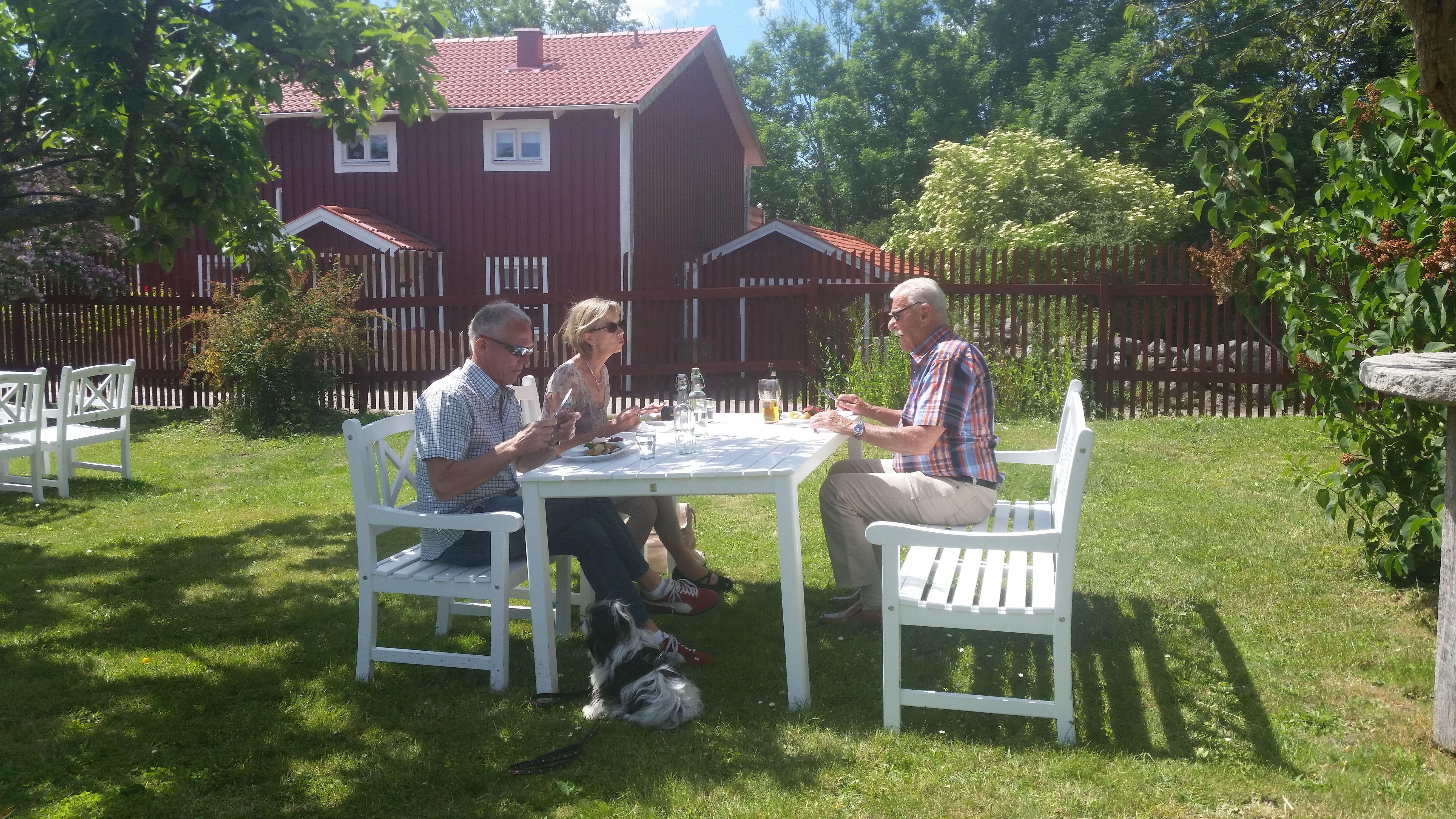 Kristianopel's Gästgiveri B&B
