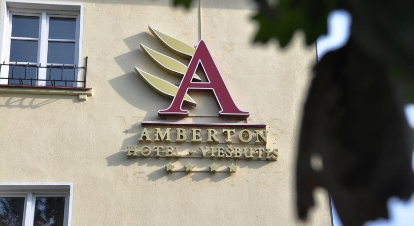 Amberton Cozy Hotel