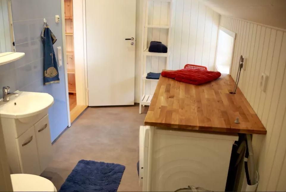 Umeå Tavelsjön lägenhetsboende