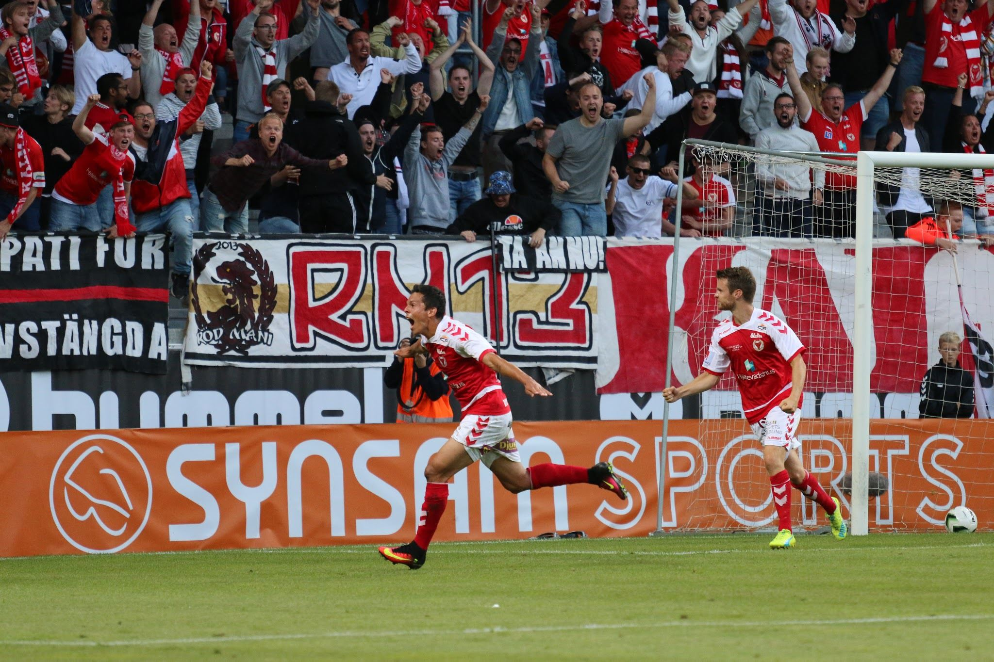 Kalmar FF - Jönköpings Södra