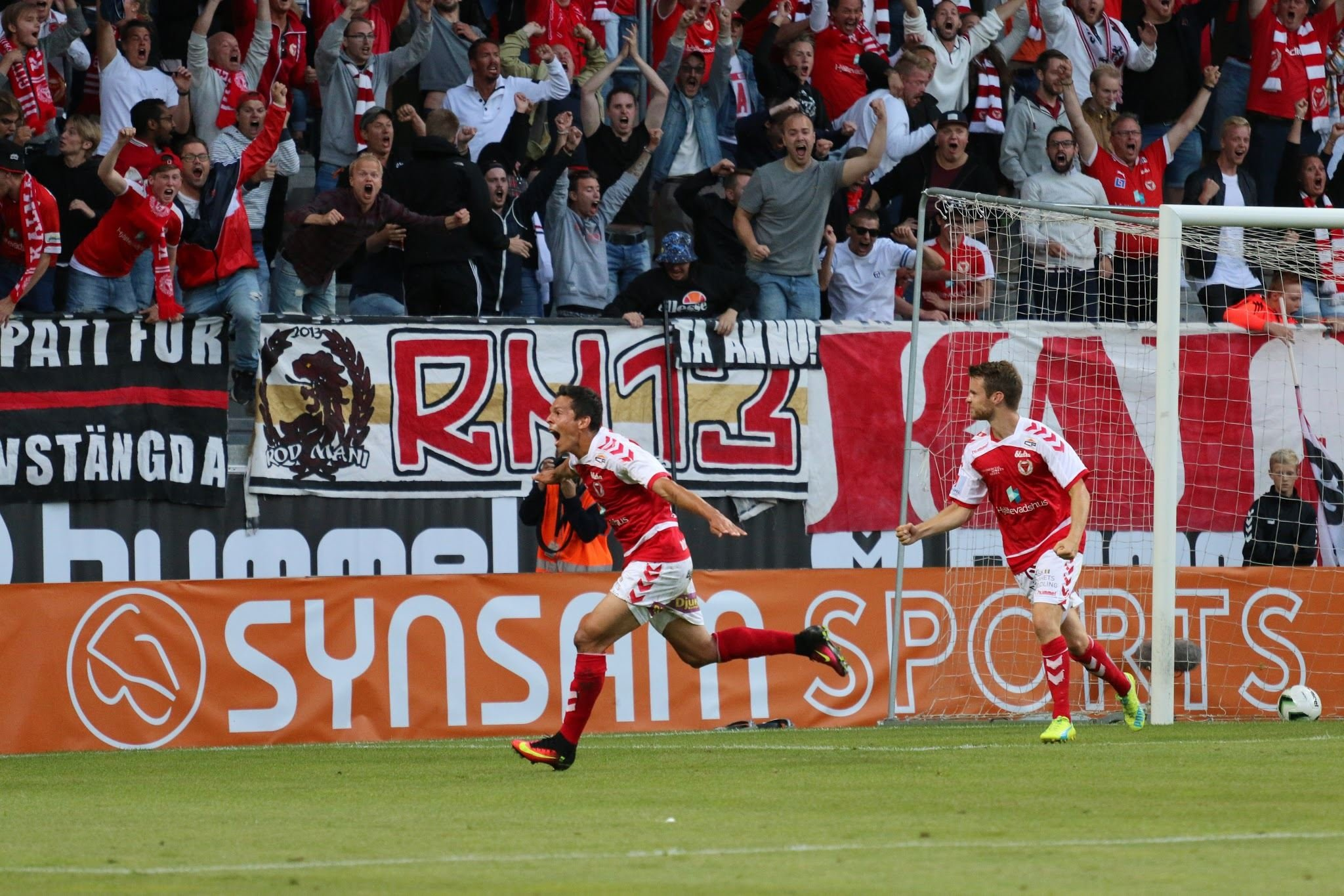 Kalmar FF - Östersunds FK