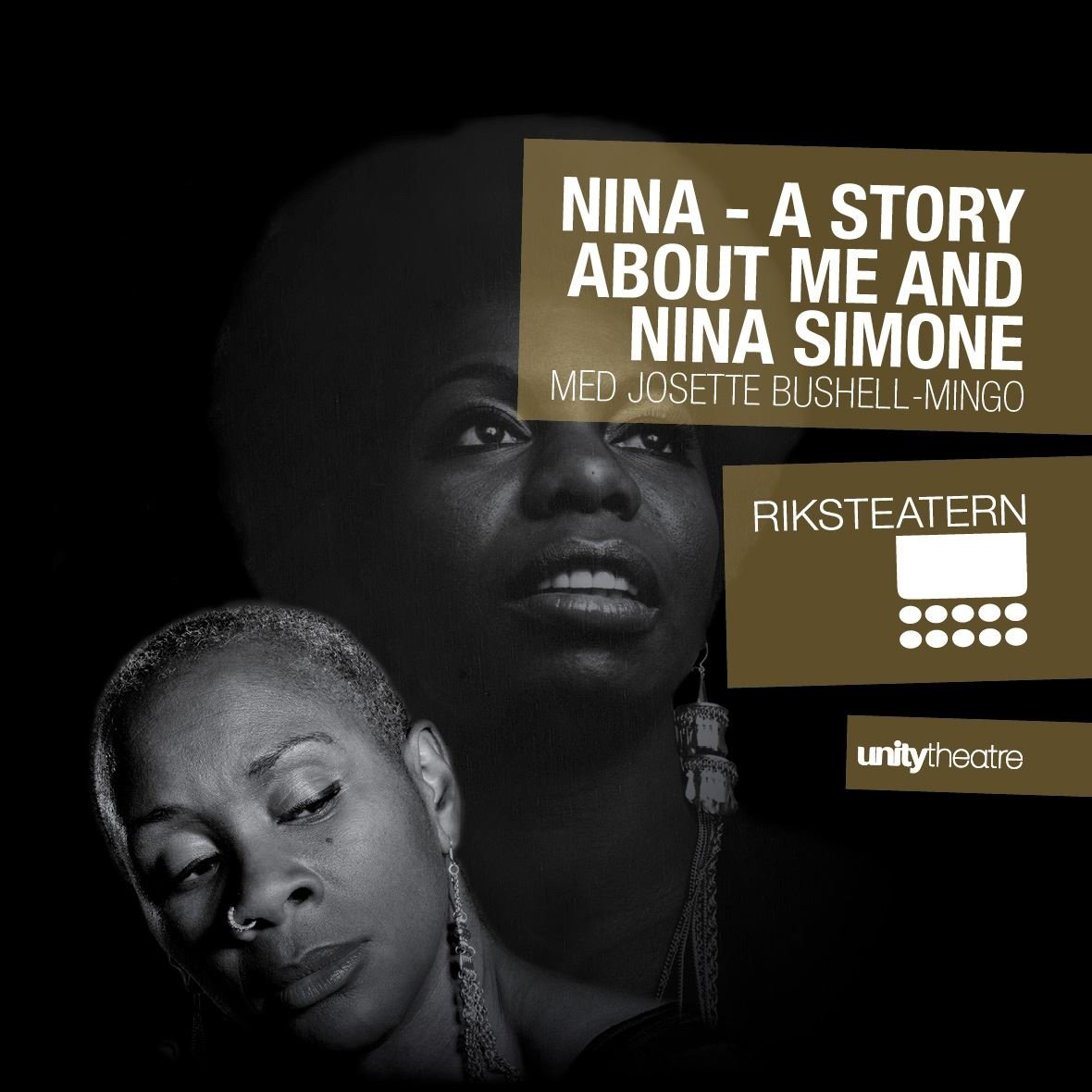Nina - A story about me and Nina Simone