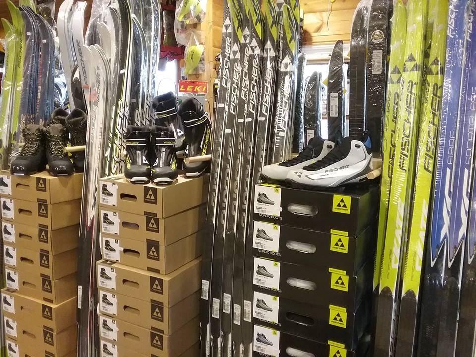 Bjorli Skiskole & Skiutleie
