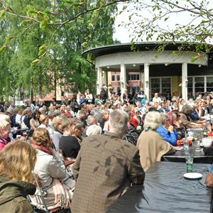 Norwegian Festival of Literature in Lillehammer