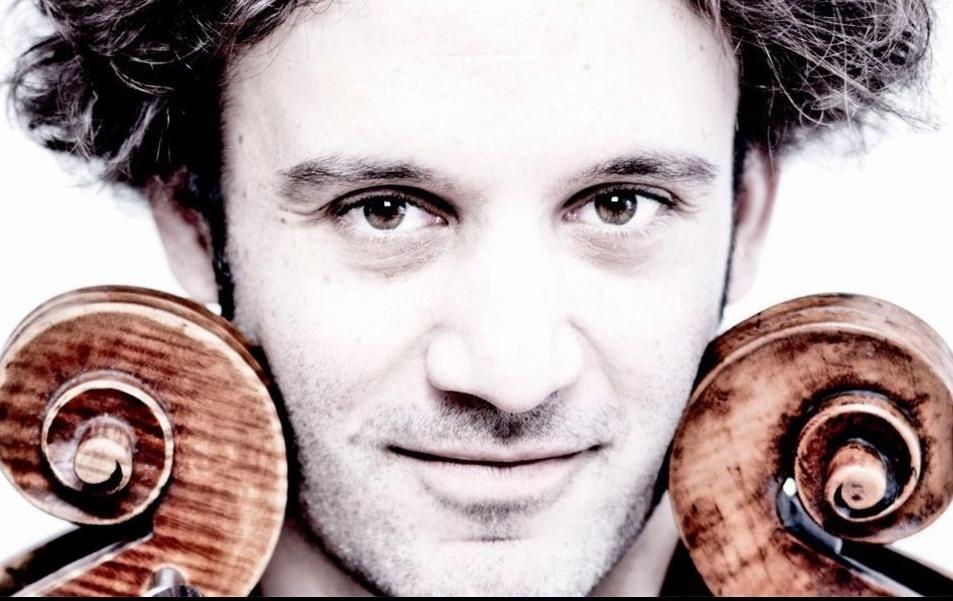 Musik: Musica Vitae & Nicolas Altstaedt