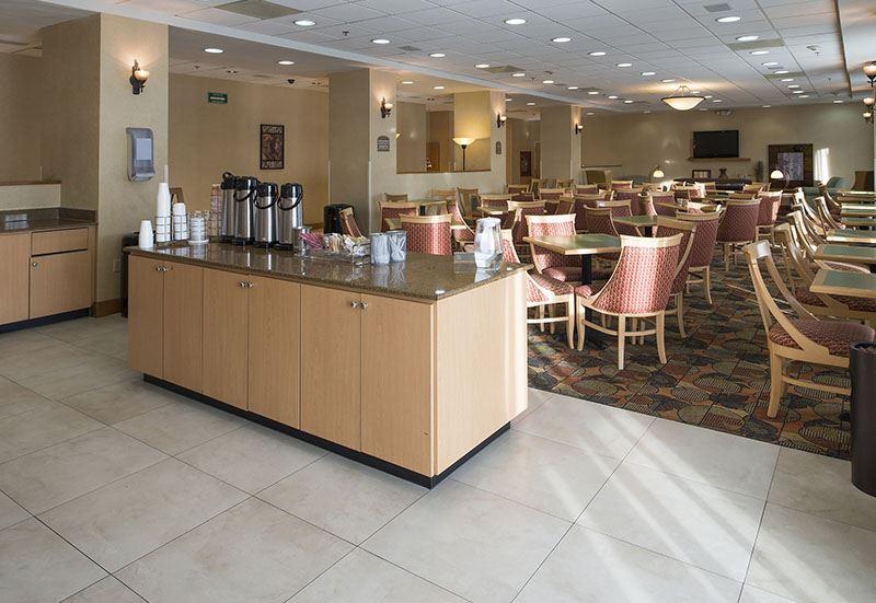 Holiday Inn Express Saltillo Zona Aeropuerto