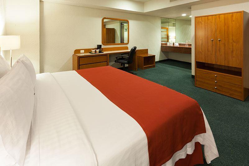 Holiday Inn Mexico-Coyoacan