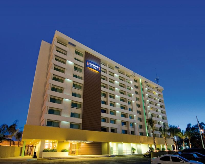 Staybridge Suites Guadalajara Expo