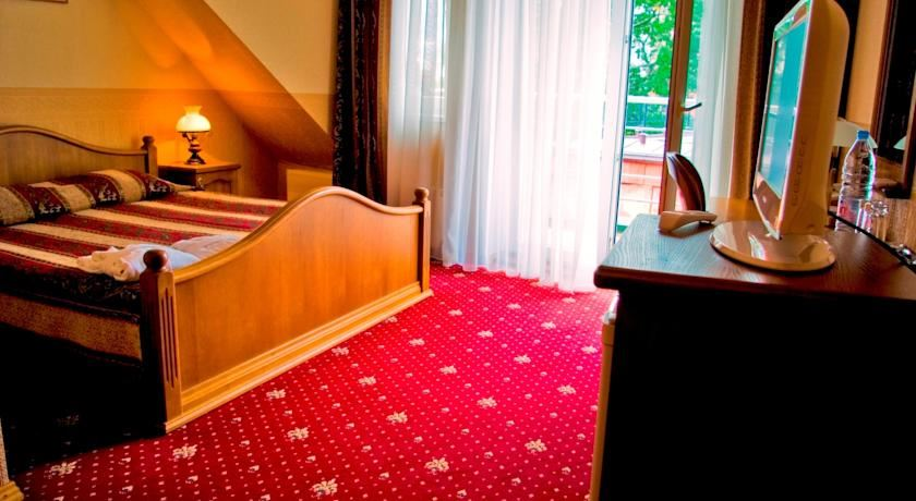 Forums hotel