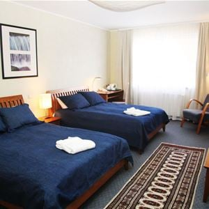 St. Peter's Boutique Hotel